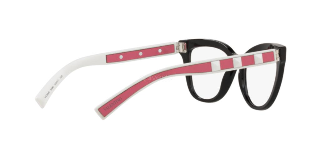 Eyeglasses Valentino VA 3025 5080 BLACK