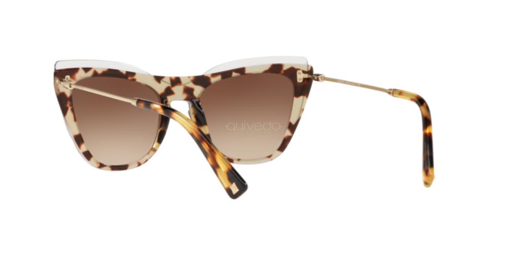 Occhiali da Sole Donna Valentino  VA 4043 510413