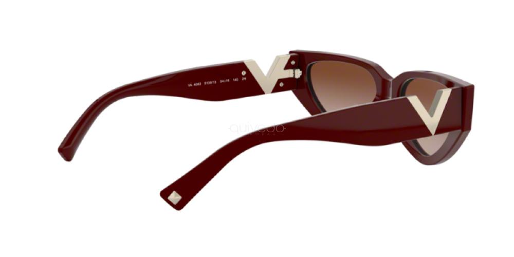 Occhiali da Sole Donna Valentino  VA 4063 513913