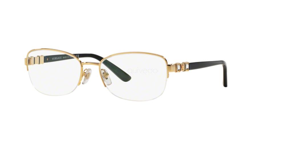 Occhiali da Vista Donna Versace  VE 1230B 1002