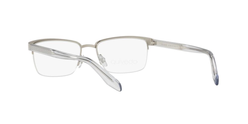 Occhiali da Vista Uomo Versace  VE 1241 1000