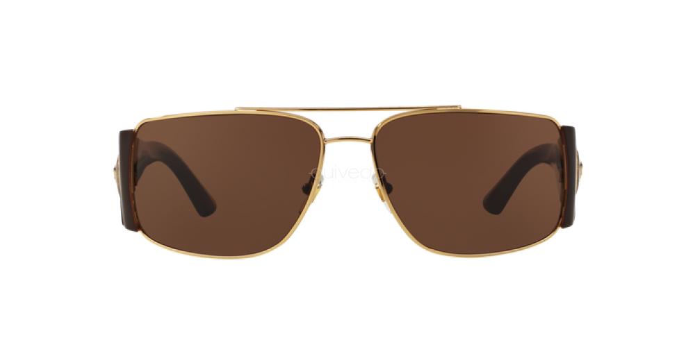 Occhiali da Sole Uomo Versace  VE 2163 100273