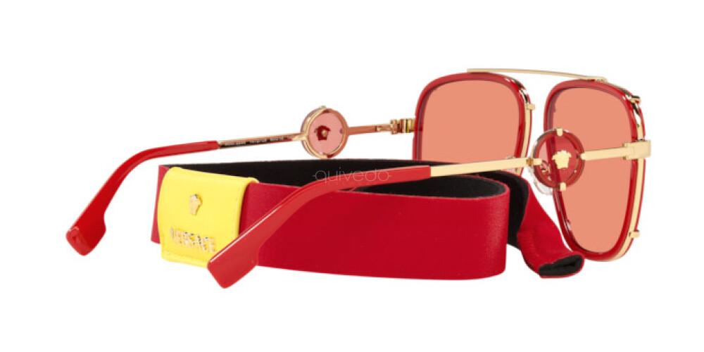 Sunglasses Man Versace  VE 2233 1472C8