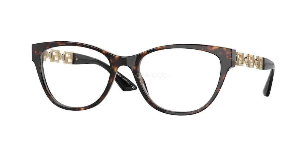Eyeglasses Woman Versace  VE 3292 108