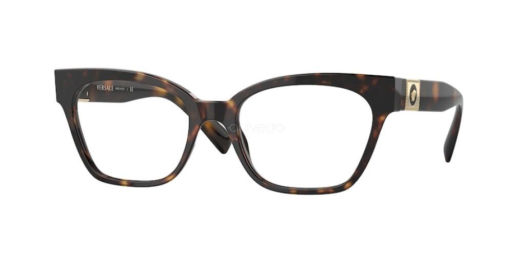 Eyeglasses Woman Versace  VE 3294 108
