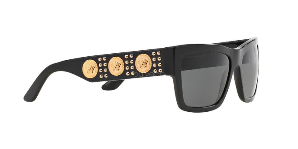 Occhiali da Sole Uomo Versace  VE 4289 GB1/87