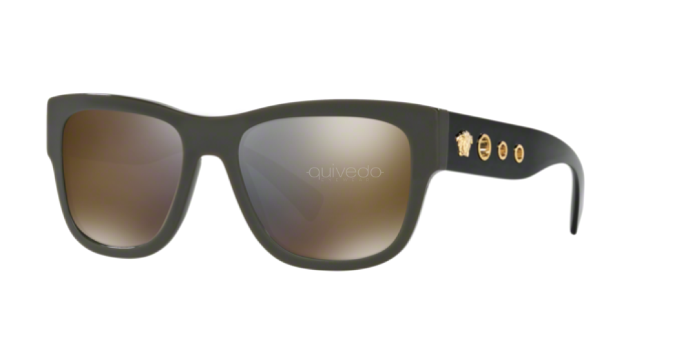 Occhiali da Sole Uomo Versace  VE 4319 51934T