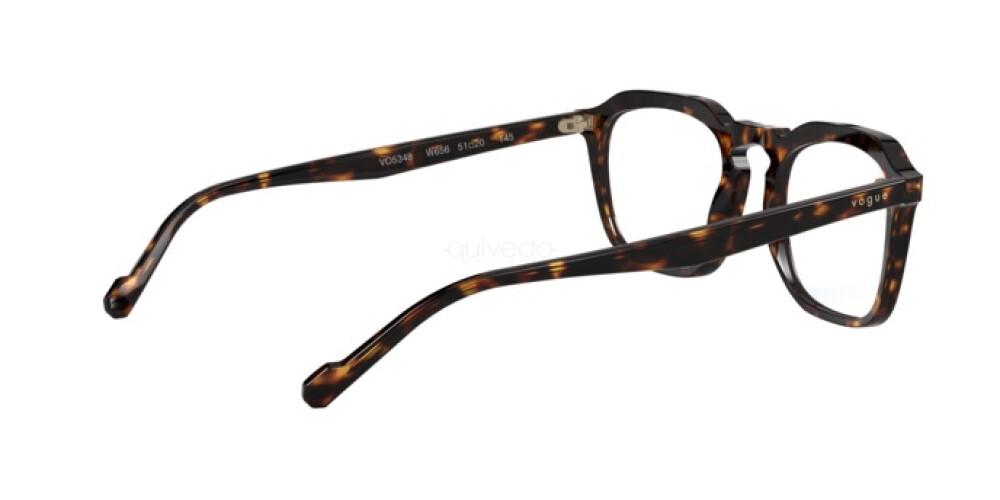 Occhiali da Vista Uomo Vogue  VO 5348 W656