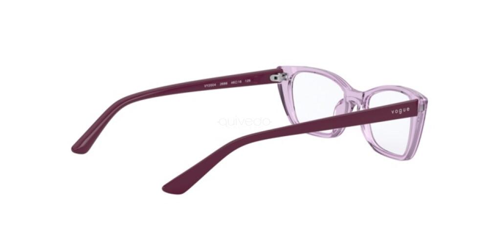 Occhiali da Vista Junior Vogue  VY 2004 2686