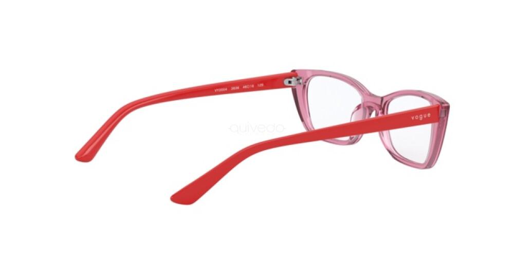 Occhiali da Vista Junior Vogue  VY 2004 2836