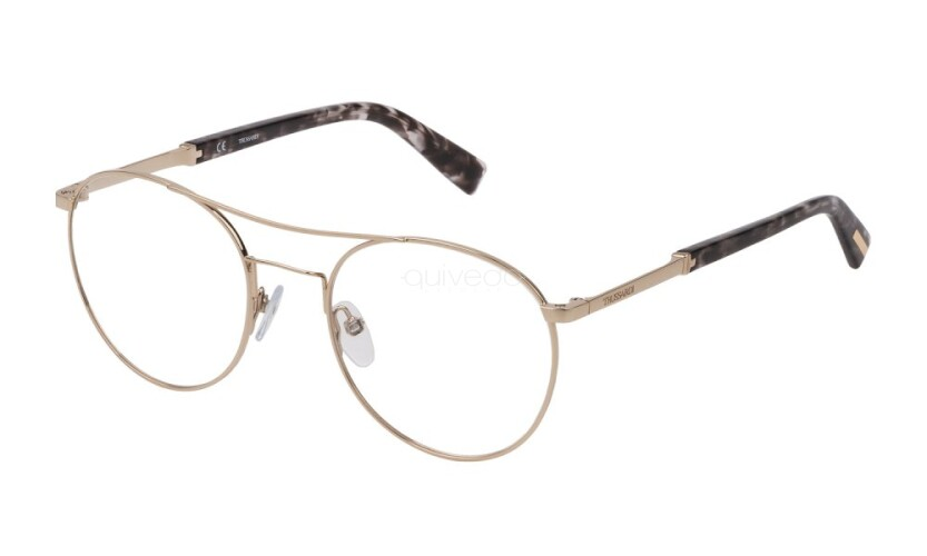 Occhiali da Vista Uomo Trussardi  VTR356 0300