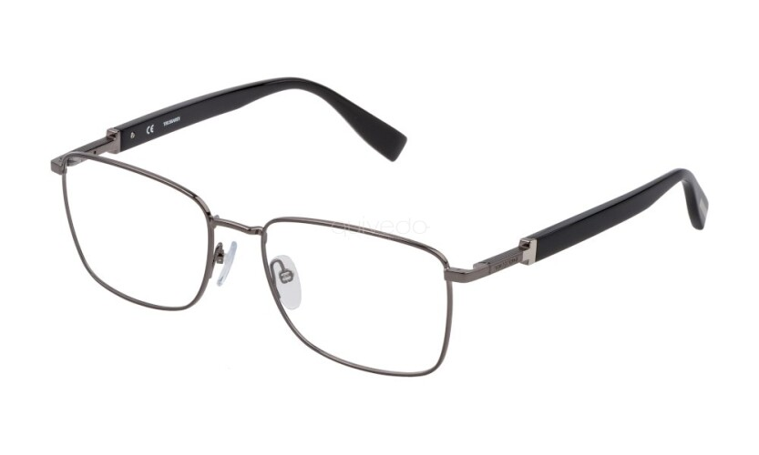 Occhiali da Vista Uomo Trussardi  VTR449 0568
