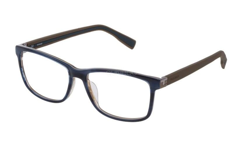 Occhiali da Vista Uomo Trussardi  VTR451 01BA