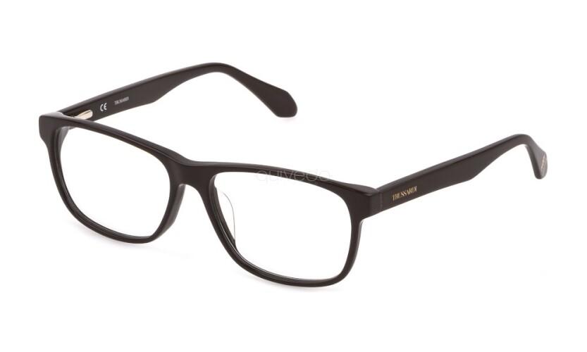 Occhiali da Vista Uomo Trussardi  VTR482 09M4