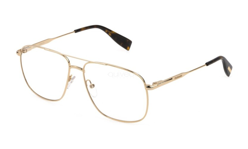 Eyeglasses Man Trussardi  VTR487 0300