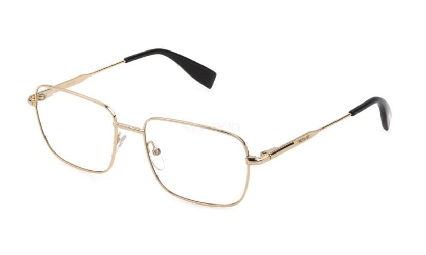 Occhiali da Vista Uomo Trussardi  VTR488 0300