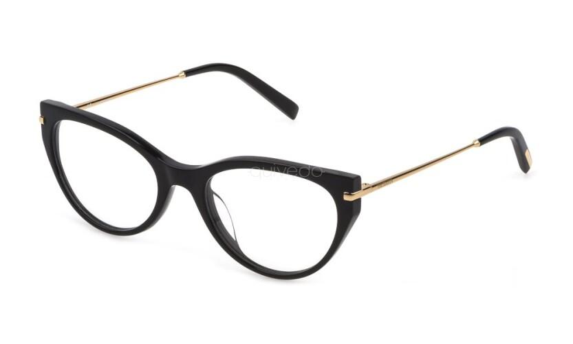 Eyeglasses Woman Trussardi  VTR504 0700