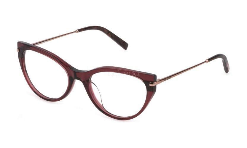 Eyeglasses Woman Trussardi  VTR504V 06PP