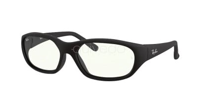 Ray-Ban Daddy-o Everglasses Clear RB 2016 (601SBF)