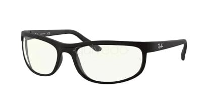 Ray-Ban Predator Everglasses Clear RB 2027 (601SBF)