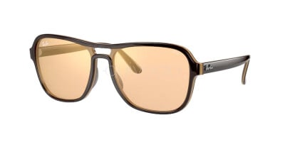 Ray-Ban State side Mirror Evolve RB 4356 (6547B4)