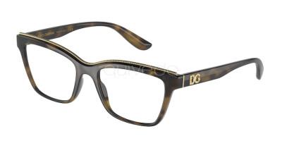 Dolce & Gabbana DG 5064 (502)