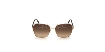 Tom Ford Claudia-02 FT0839 (52F)
