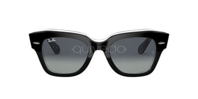 Ray-Ban State street Color Mix RB 2186 (13183A)