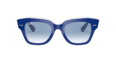 Ray-Ban State street Color Mix RB 2186 (13193F)