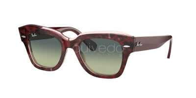 Ray-Ban State street RB 2186 (1323BH)