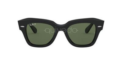 Ray-Ban State street RB 2186 (901/58)