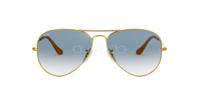 Ray-Ban Aviator large metal RB 3025 (001/3F)