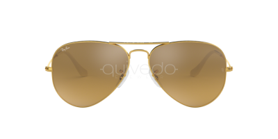 Ray-Ban Aviator large metal RB 3025 (001/3K)