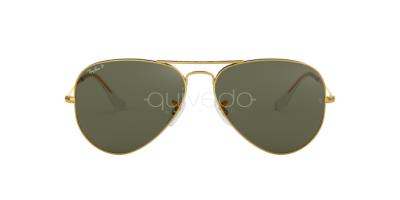 Ray-Ban Aviator large metal RB 3025 (001/58)