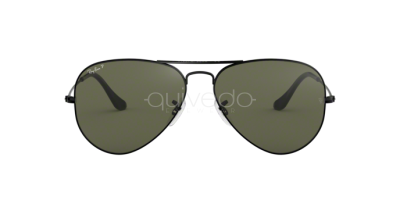Ray-Ban Aviator large metal RB 3025 (002/58)