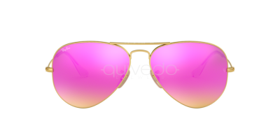 Ray-Ban Aviator large metal RB 3025 (112/4T)