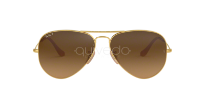 Ray-Ban Aviator large metal RB 3025 (112/M2)