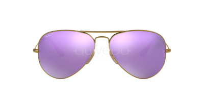 Ray-Ban Aviator large metal RB 3025 (167/1R)