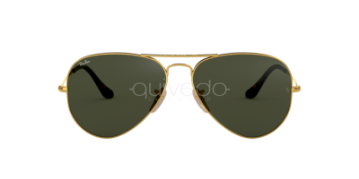 Ray-Ban Aviator large metal RB 3025 (181)