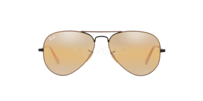 Ray-Ban Aviator large metal RB 3025 (9153AG)