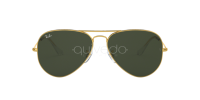 Ray-Ban Aviator large metal RB 3025 (W3234)