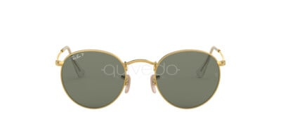 Ray-Ban Round metal RB 3447 (001/58)