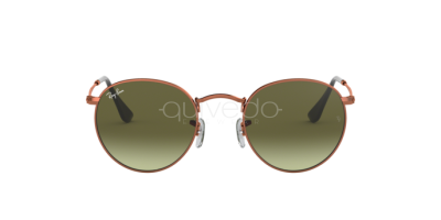 Ray-Ban Round metal RB 3447 (9002A6)