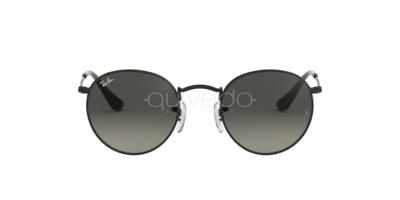 Ray-Ban Round metal Flat Lenses RB 3447N (002/71)