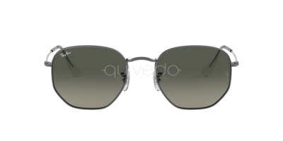Ray-Ban Hexagonal Flat Lenses RB 3548N (004/71)