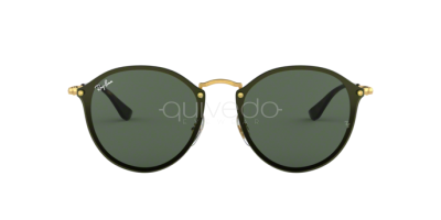 Ray-Ban Blaze round RB 3574N (001/71)