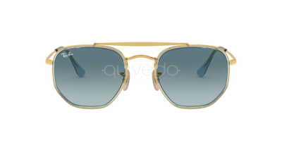 Ray-Ban The Marshal II RB 3648M (91233M)