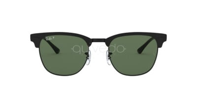 Ray-Ban Clubmaster metal RB 3716 (186/58)
