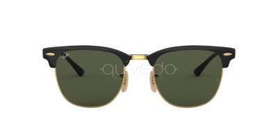 Ray-Ban Clubmaster metal RB 3716 (187)
