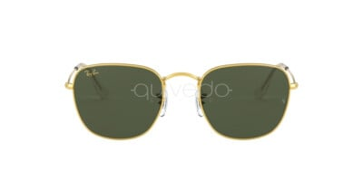 Ray-Ban Frank Legend Gold RB 3857 (919631)